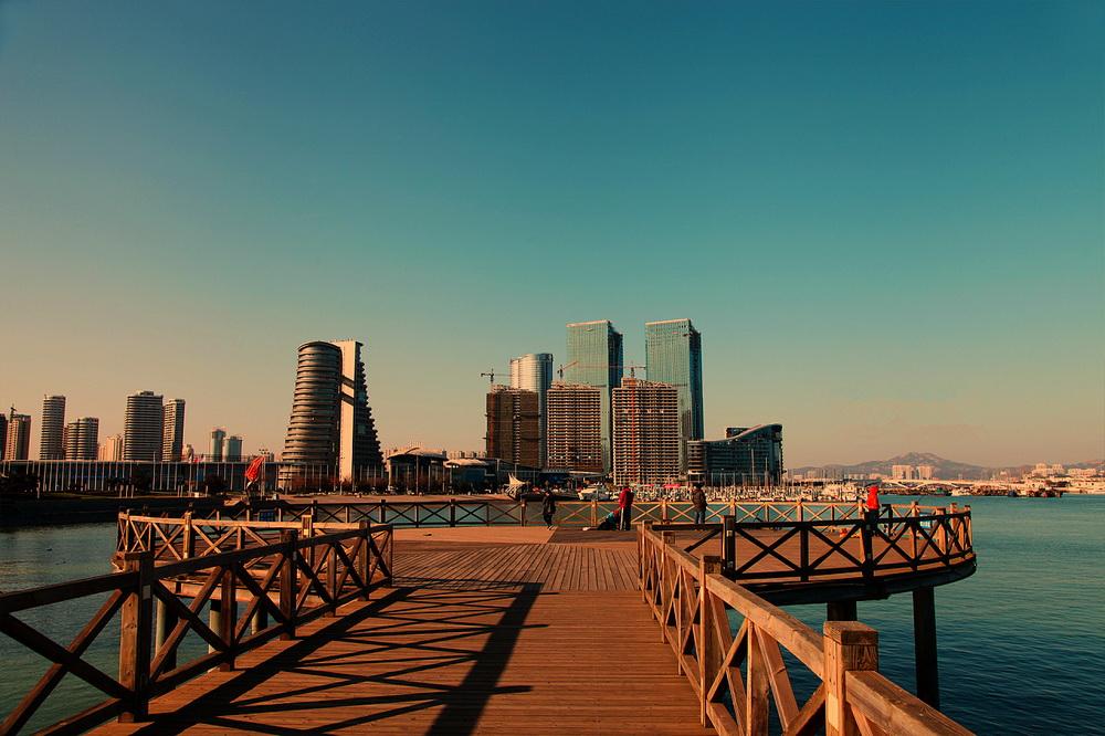 山东省日照海滨国家森林公园创建国家5A级旅游景区策划