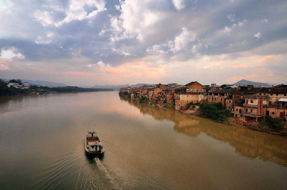 人居环境旅游化的梅县实践:梅州市梅县区创建广东省全域旅游示范区全程辅导