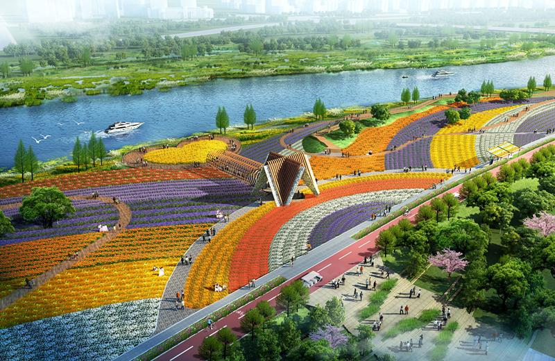 垫江县全域旅游总体规划
